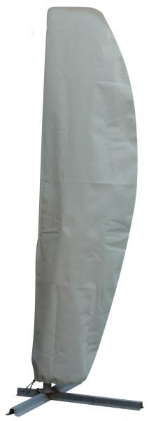 Afdekhoes voor zweefparasol H: 280 cm