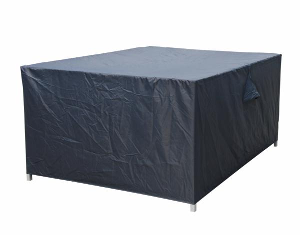 Beschermhoes loungeset 278 x 278 H: 70 cm