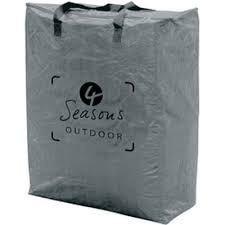 Tas voor tuinkussen 90 x 30 H: 70 cm