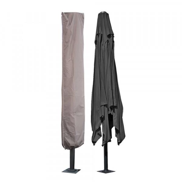 Parasolhoes zweefparasol H: 390 cm