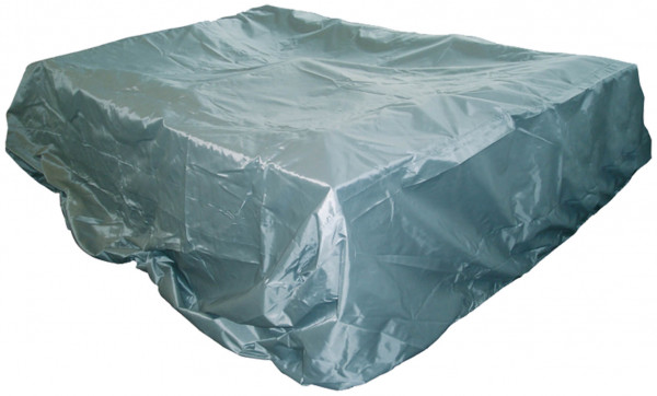XL loungesethoes 400 x 300 H: 70 cm