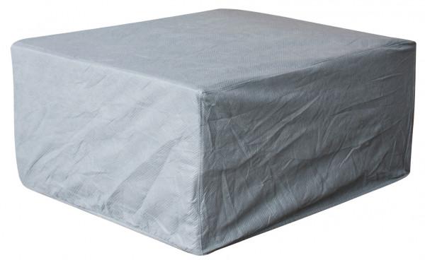 Hoes voor tafel loungeset 110 x 70 H: 50 cm