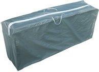 Tas voor loungekussens 125 x 80 H: 80 cm