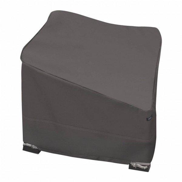 Hoes hoek lounge element 83 x 83 H: 79 cm