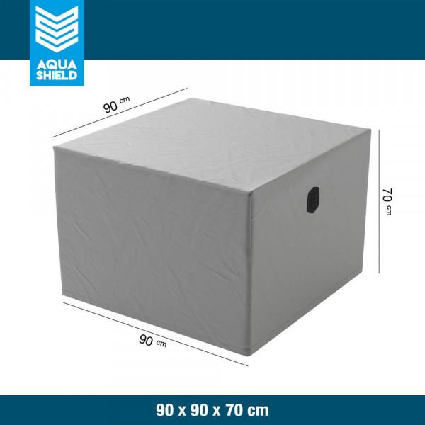 Afdekhoes loungestoel 90 x 90 H: 70 cm