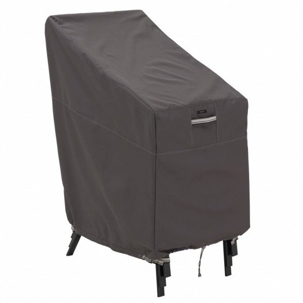 Hoes voor 4 of 6 stapelstoelen 85 x 65 H: 114 cm
