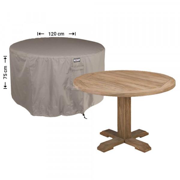 Hoes voor ronde tuintafel Ø: 120 cm & H: 75 cm