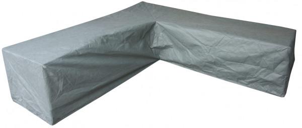 Beschermhoes voor een loungebank 300 x 300 H: 70 cm