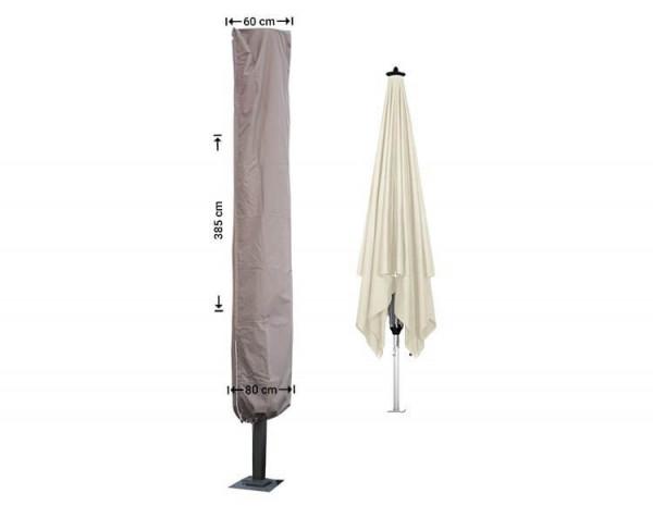 Parasolhoes zweefparasol H: 385 cm