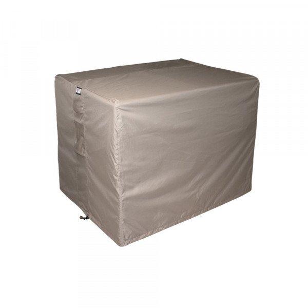 Tuinhoes vierkant 100 x 100 H: 75 cm