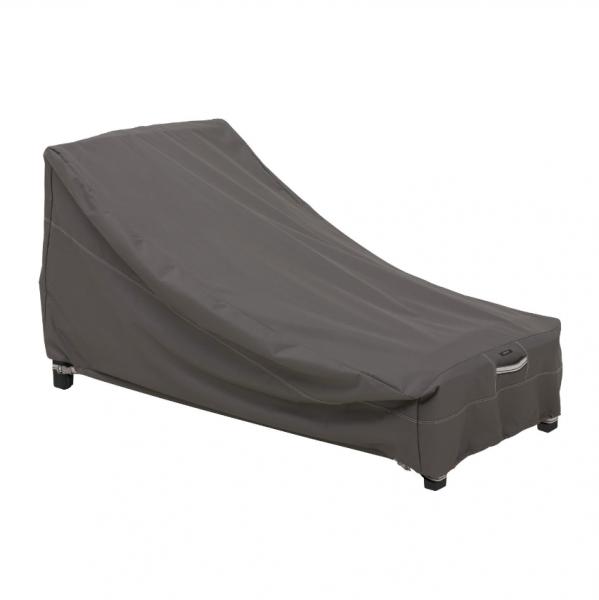 Hoes voor een lounger 168 x 71 H: 70 cm